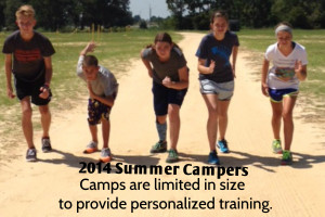 SummerRunningCamp